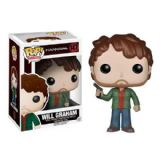 Hannibal Will Graham Pop Vinyl Figure